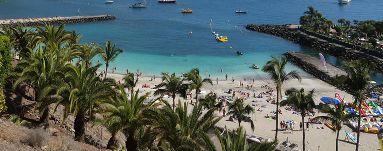 Dove Alloggiare a Gran Canaria: La Zona Giusta per una Vacanza ...