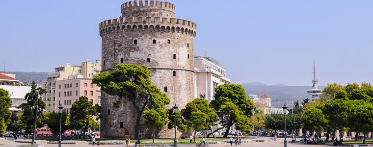 Dove Alloggiare a Salonicco: Le Migliori Zone della Città