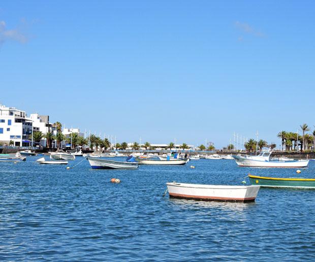 dove alloggiare Lanzarote: Arecife