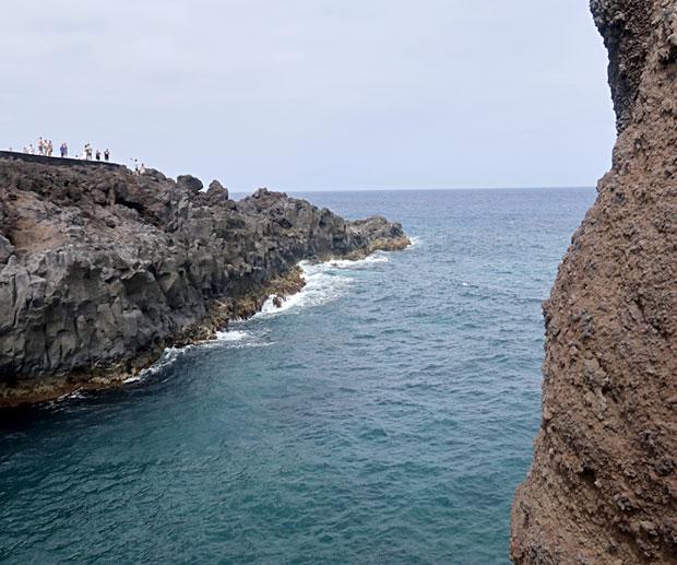 Los Hervidores Lanzarote