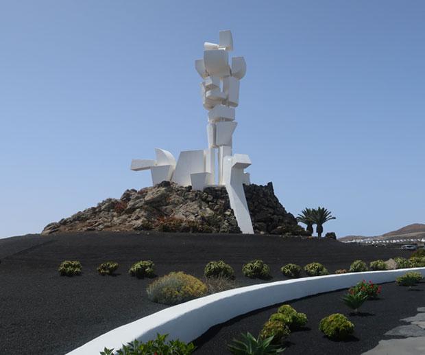 Attrazioni di Lanzarote Museo Campesino Fecundidad