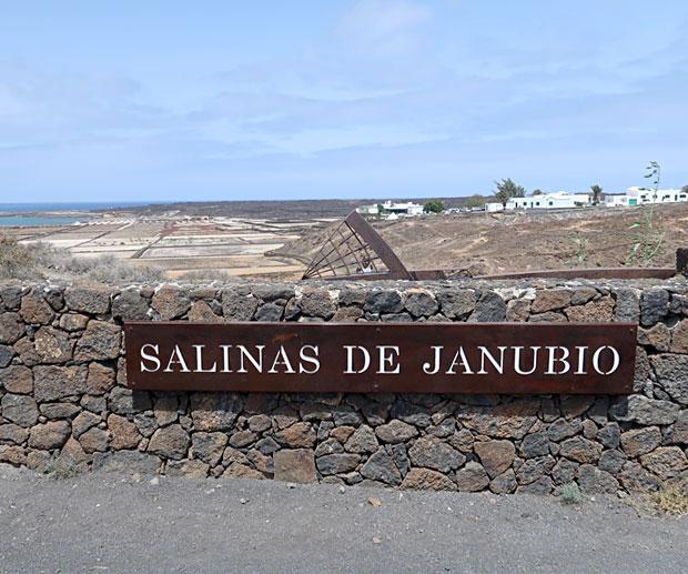 Cosa fare a Lanzarote le Salinas