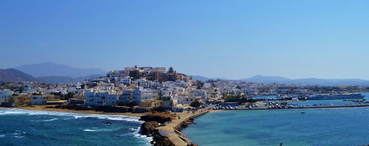 Dove Alloggiare a Naxos: Quale zona Scegliere per Ogni Esigenza