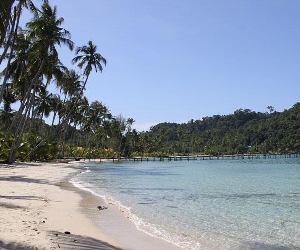 spiagge Thailandia Koh Kood