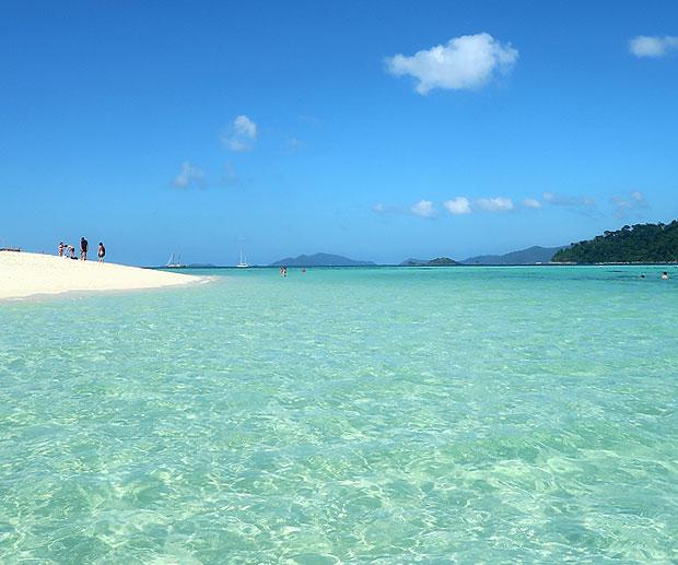 Thailandia Mare Migliore Koh Lipe