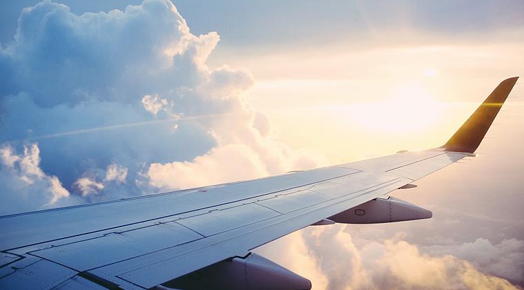 Biglietto aereo economico