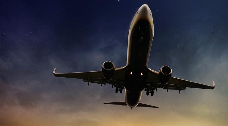 risparmiare sul prezzo del volo
