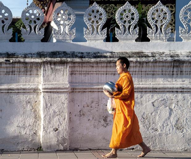dove dormire a Chiang Mai