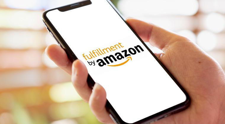 vendere con Amazon FBA