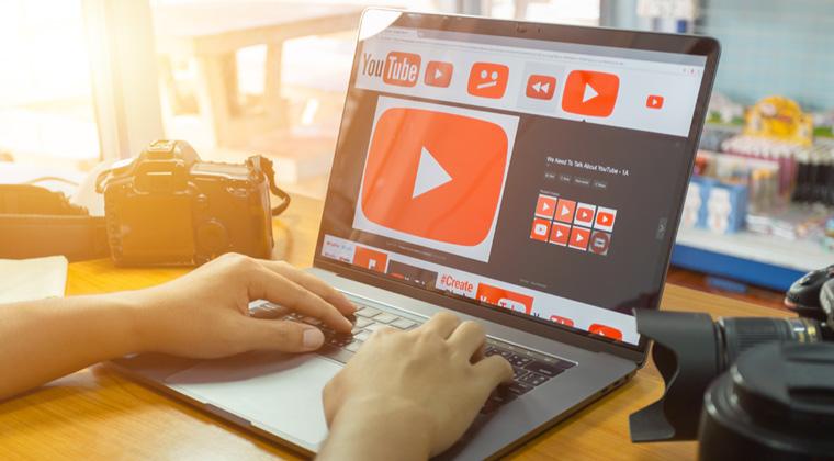 guadagnare su internet con un canale youtube