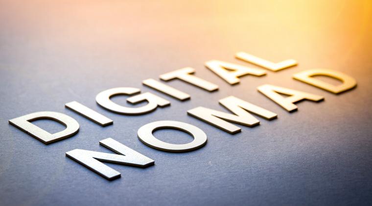diventare nomadi digitali