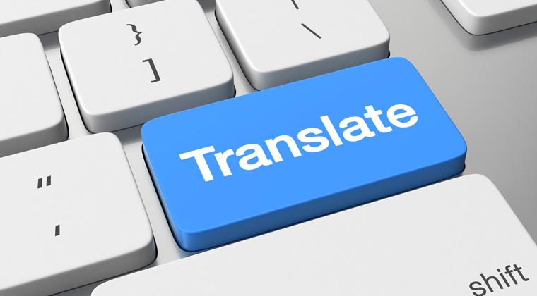 lavorare online come traduttore