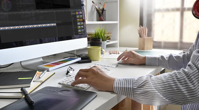 lavorare online freelancer