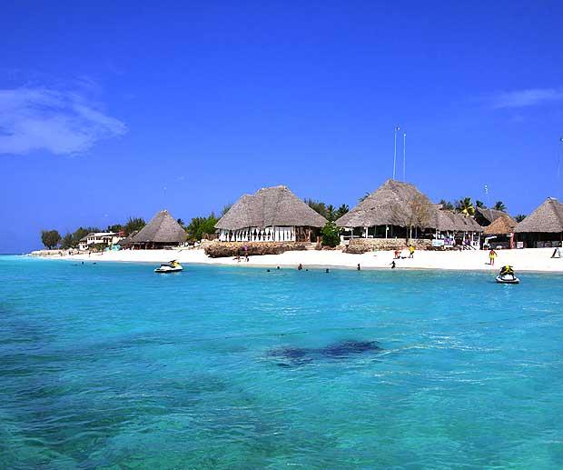 Cosa fare a Zanzibar Nungwi Beach