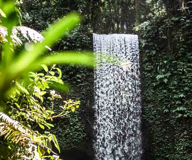Bali Cascate Tibumana