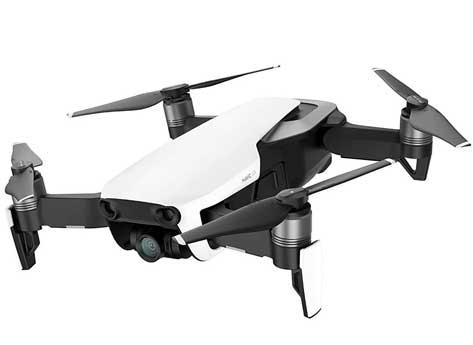 drone da viaggio