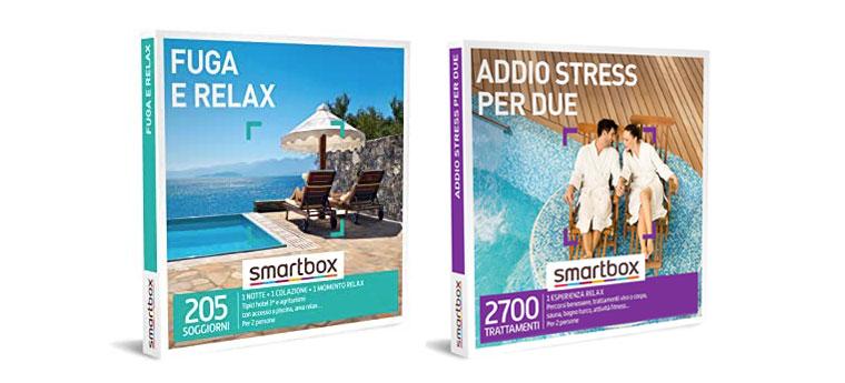 idee ragalo viaggi smartbox