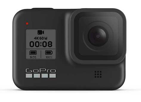 idee regalo viaggiatore GoPro