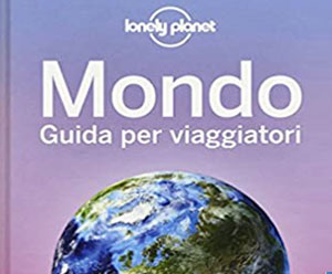 mondo lonely planet