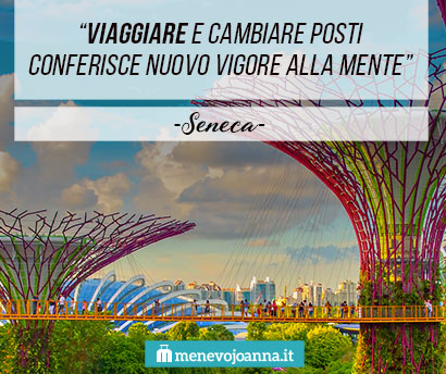 Frasi sui viaggi Seneca