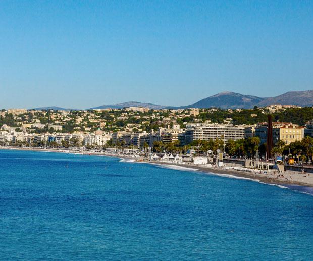 Mare Nizza Costa Azzurra