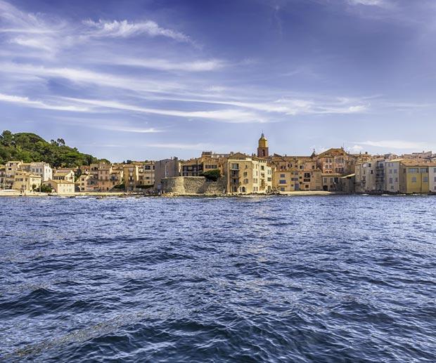 Saint Tropez Costa Azzurra