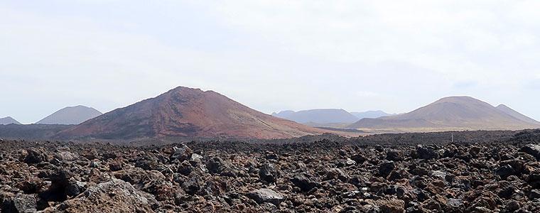 Timanfaya Lanzarote: Come Visitare Il Parco dei Vulcani