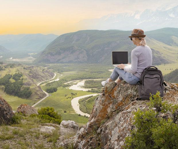 destinazioni per nomadi digitali