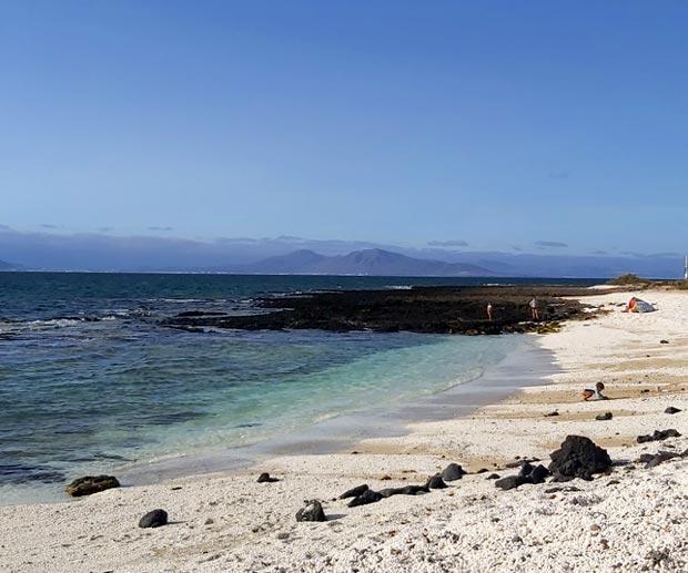 Mare Corralejo