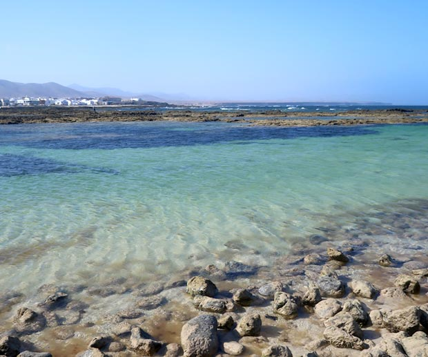 El Cotillo Attrazioni Fuerteventura
