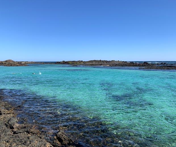 Escursioni Fuerteventura Isla Lobos