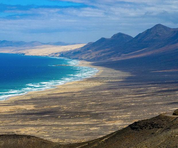 Vedere Cofete Fuerteventura