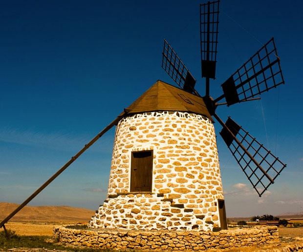 Fuerteventura cosa visitare